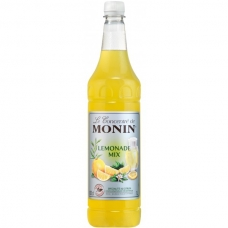 LEMONADE MIX - koncentrat lemoniady 1l