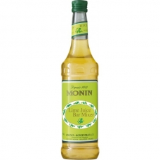 LIME JUICE CORDIAL MIXER - koncentrat cytrynowo-limonkowy 0,7l